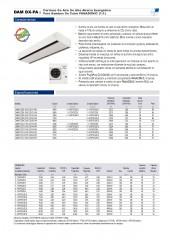Dam DX Panasonic 1_1 y VRF