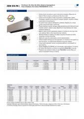 Zen DX Panasonic 1_1 y VRF