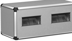 Ventilation unit Airbox Duo