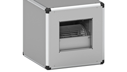 Ventilation unit Kanalbox