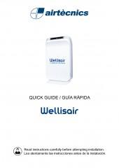 Guía rápida - Wellisair - WADU-02
