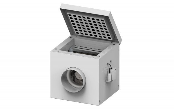 Ventilation unit Zerobox