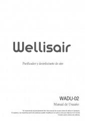 Manual - Wellisair - WADU-02