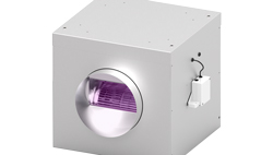 Purifier and Disinfection Unit Zerobox with Photocatalytic Technology