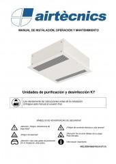 Manual - K7