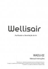 Wellisair - WADU-02 - Manual de Instalação