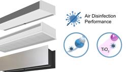 Légfüggönyök Wellisair és Kleenfan technológiával