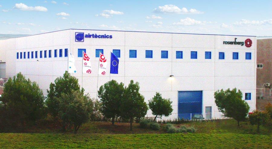 airtecnics empresa