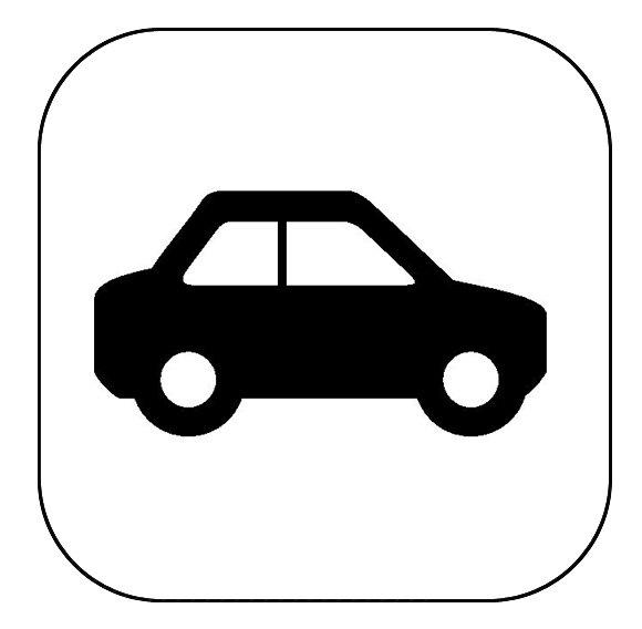 Chaîne de voitures