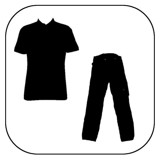 Chaîne de vêtements