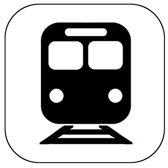 Gares de train