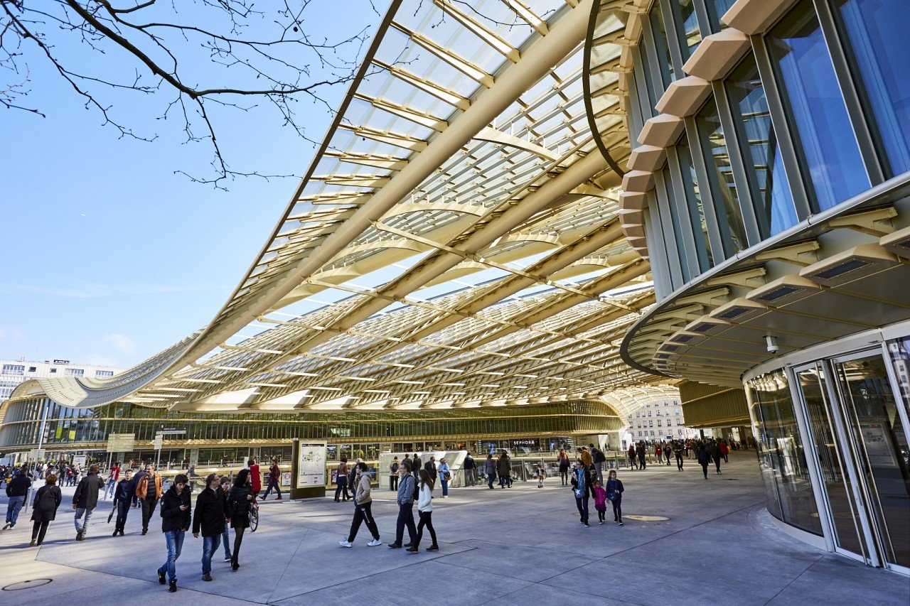 Forum des Halles - Paris