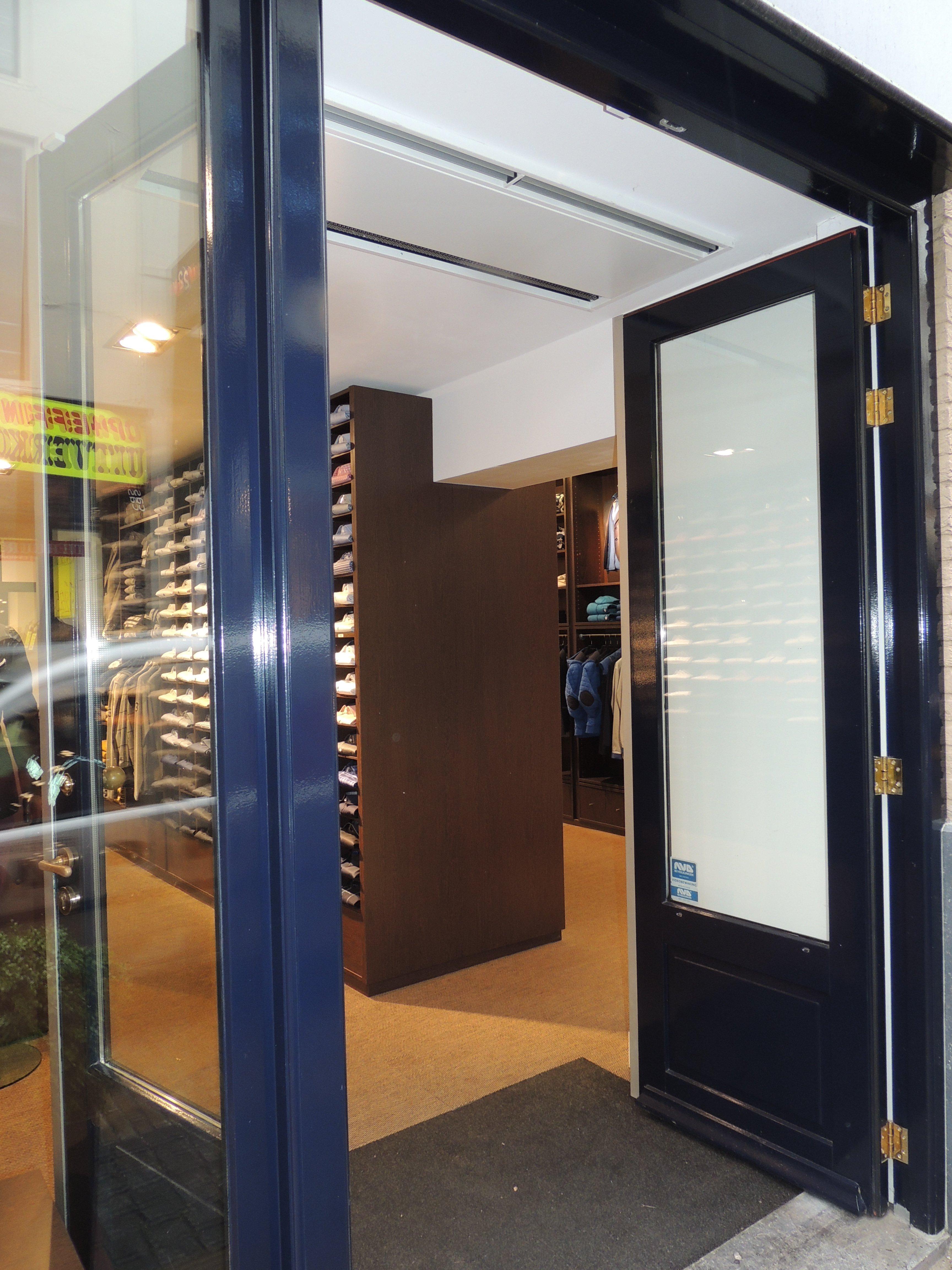 air curtains shop cavallaro utretch netherlands