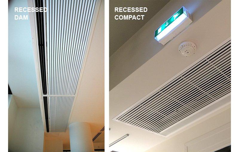 air-curtains-recessed-gamma-dam-compact