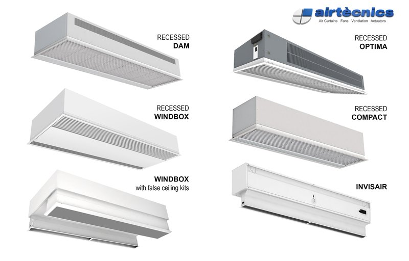 air-curtains-recessed-gamma-optima-windbox-dam-compact-invisair