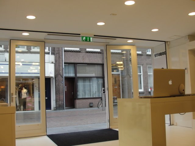 air curtains semiens shop Tiel Netherlands