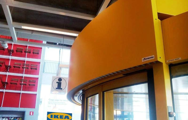 airtecnics-air-curtains-cortina-aire-instalaciones-installations-design-decorative-ikea-rotowind-puerta-rotativa