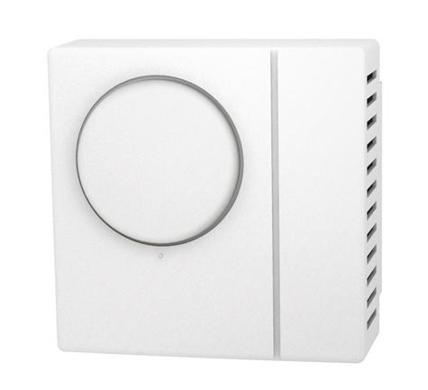 analogic thermostat