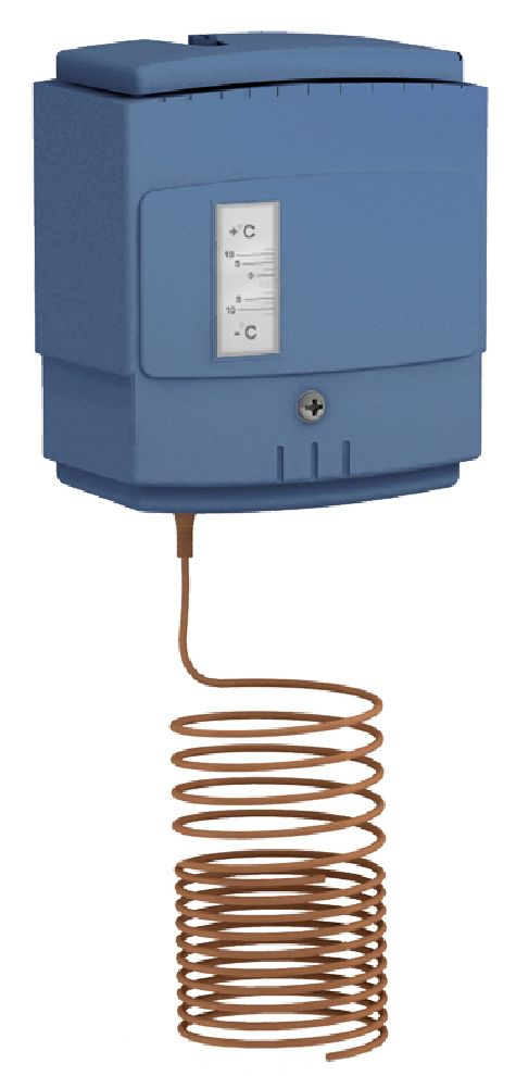 senzor anti-inghet